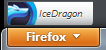 Comodo have also altered the GUI from Mozilla's Firefox